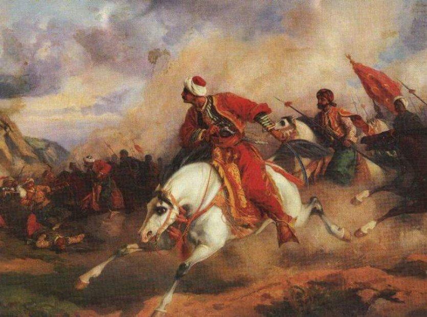 Tarihi Olayların Oluşumunda Coğrafyanın Etkisi Nedir