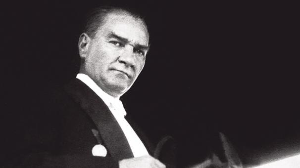 atatürk Atatürkün Yaptığı Yenilikler Nelerdir Sırasıyla Yazınız