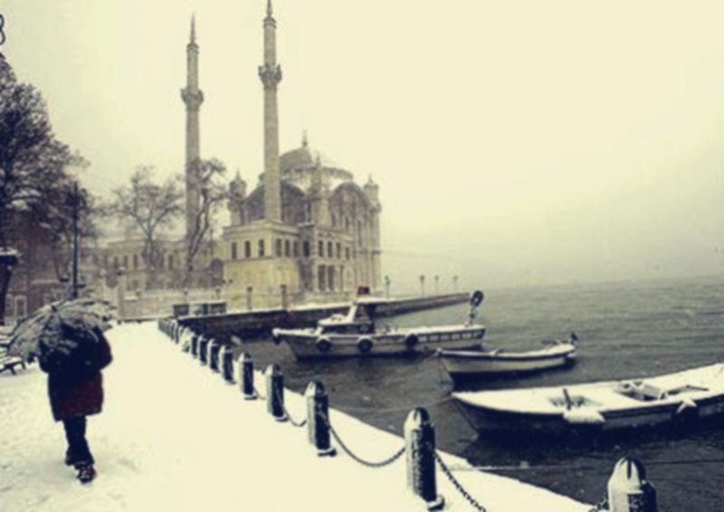Places To Visit In The Winter In Istanbul