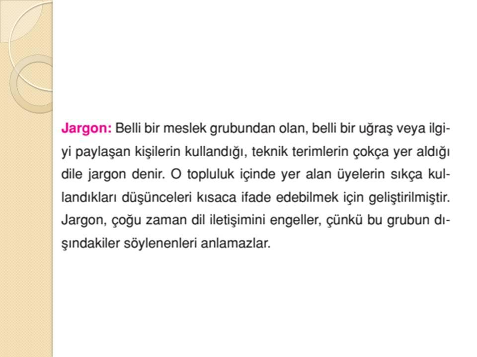 Jargon-nedir Jargon Nedir Kısaca