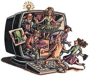 Kitle İletişim Özgürlüğü