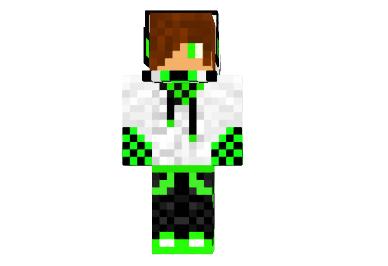 Minecraft Skin-5