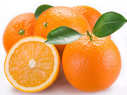 Portakal Nerede Yetişir Kısaca