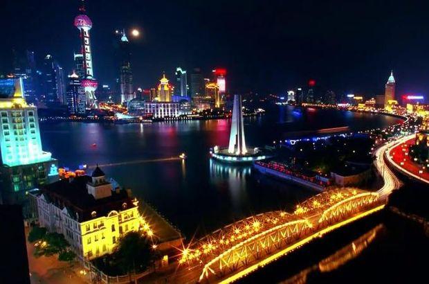 Çin'in İklimi Hakkında Bilgi