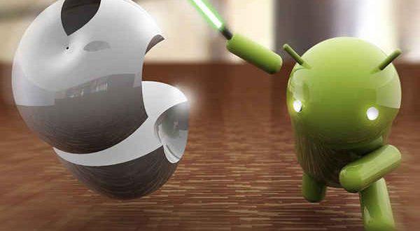 androidin üstünlükleri-avantajlari