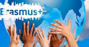 Erasmus Plus Nedir
