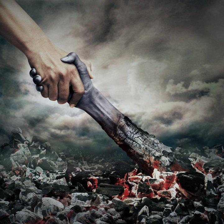 Savaşta Silah mı Önemlidir Yoksa Cesaret mi